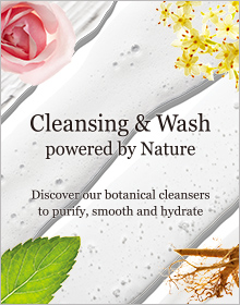 new cleansers